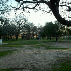 Photo taken at Spence Park by Linda C. on 1/27/2012