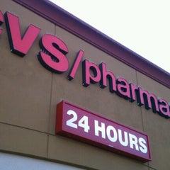 Photo taken at CVS/pharmacy by TJ M. on 8/4/2012
