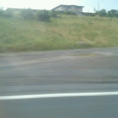 Photo taken at Pennsylvania Turnpike by Sandra M. on 6/30/2012