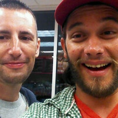 Photo taken at Dunkin' Donuts by Matt D. on 7/22/2012