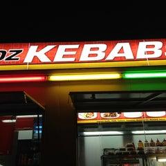 Photo taken at Oz Doner & Chicken Kebab by Dinson O. on 2/29/2012