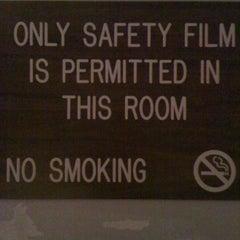 Photo taken at Regal Cinemas Palm Springs 9 by John on 7/25/2011