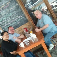 Photo taken at Cafe 640 by Ron K. on 10/9/2011