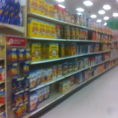 Photo taken at Super Target by Ricky P. on 5/17/2012