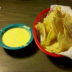 Photo taken at Don Carlos Mexican Restaurant by David D. on 1/25/2012
