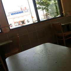 Photo taken at Whataburger by Abby on 6/27/2012