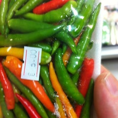 Photo taken at Asian Foods Market by petri l. on 6/26/2012