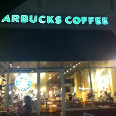 Photo taken at Starbucks by Kristen O. on 6/8/2012