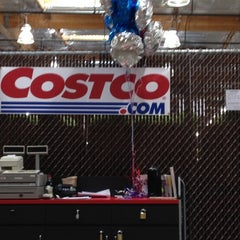 Photo taken at Costco Wholesale by Michael C. on 7/8/2012