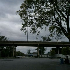 Photo taken at North Little Rock RV Park by Greg on 11/3/2011