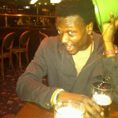 Photo taken at Cryan's Beef & Ale House by Paige W. on 3/17/2011