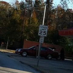 Photo taken at Vanceboro, NC by Raul on 11/10/2011