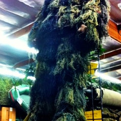 Photo taken at Major Surplus and Survival Discount Warehouse by TONY A. on 12/31/2011