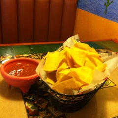Photo taken at El Rodeo by Bobbie G. on 11/21/2011