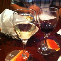 Photo taken at Red Lobster by Amie J. on 8/21/2011