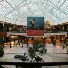 Photo taken at Natick Mall by Jim F. on 6/24/2011