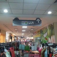 Photo taken at Giant Hypermarket by £@ z on 11/28/2011
