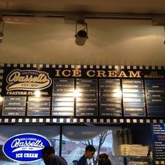 Photo taken at Bassett's Ice Cream by MISSLISA on 3/8/2012