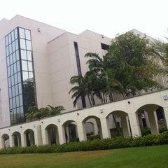 Photo taken at Charles E. Perry Building/Primera Casa (PC) by Eduardo M. on 3/25/2011