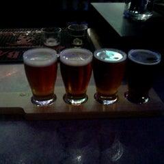 Photo taken at Beer Sellar by Christine on 9/11/2012