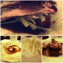 Photo taken at Princess Garden Restaurant by Brent S. on 9/8/2012