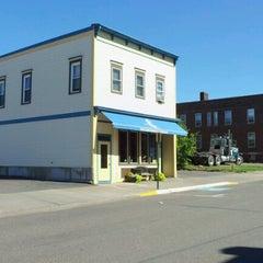 Photo taken at Ashland Baking Company by Ole K. on 8/19/2012