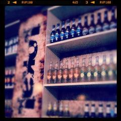 Photo taken at Lokal Beer Cafe by Emrecan D. on 7/9/2012
