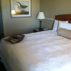 Photo taken at Holiday Inn Express Worcester Downtown by Mark S. on 9/9/2011