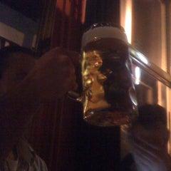 Photo taken at Cafe de Stam by Edward L. on 10/9/2011