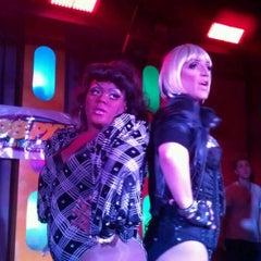 Photo taken at Tilt Nightclub by Paige H. on 10/31/2011