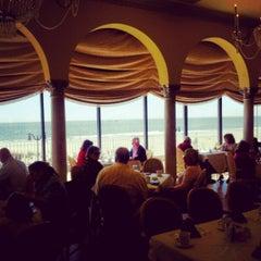 Photo taken at Capriccio by Dan T. on 4/8/2012