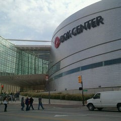 Photo taken at BOK Center by Liz H. on 9/21/2011