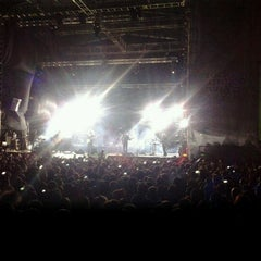 Photo taken at Arena Chihuahua by Edgar R. on 11/5/2011