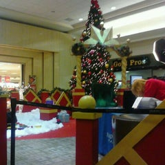 Photo taken at Paddock Mall by Dana P. on 12/21/2011