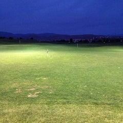 Photo taken at The Bridges Golf Club by Rick R. on 1/30/2012