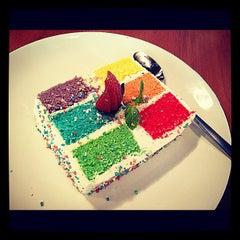 Photo taken at kitchenette by Irene on 5/25/2012