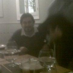 Photo taken at Restaurante Bobo by Ton P. on 12/23/2011