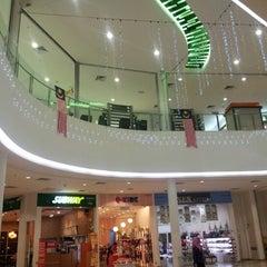 Photo taken at Wangsa Walk Mall by Domincie D. on 9/12/2012
