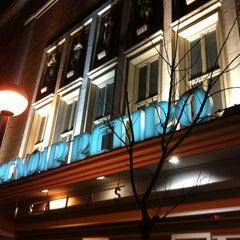 Photo taken at Cines Renoir Retiro by caroWansilla on 1/30/2012
