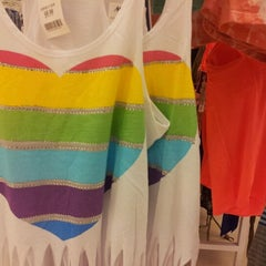 Photo taken at Marshall's by Verónica C. on 8/5/2012