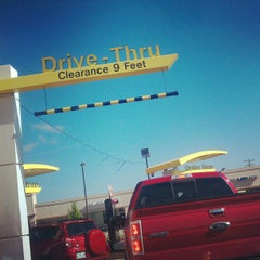 Photo taken at McDonald's by Jarreth H. on 4/21/2012