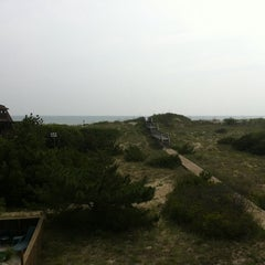 Photo taken at Corolla, NC by Petr D. on 8/22/2011