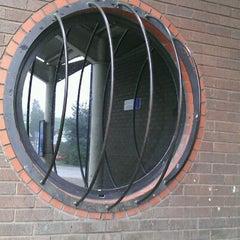 Photo taken at Telford Bus Depot by prasant b. on 11/20/2011