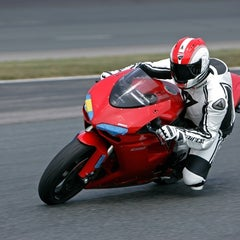 Photo taken at New Hampshire Motor Speedway by Scot Y. on 10/10/2011