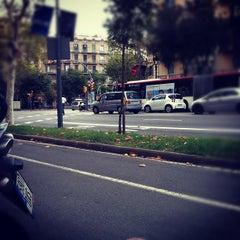 Photo taken at Coctel Bar Date Un Capricho by Alex P. on 8/27/2012
