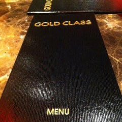 Photo taken at Gold Class Lounge @ VivoCity by Gary N. on 6/19/2012