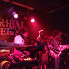 Photo taken at The Frequency by Ryan J. on 11/7/2011
