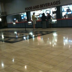 Photo taken at Bow Tie Cinemas Harbour 9 by Christine B. on 8/10/2011