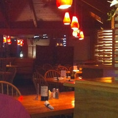 Photo taken at Norwood's Restaurant & Wine Shop by Patricia S. on 11/8/2011