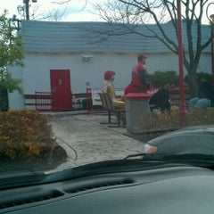Photo taken at McDonald's Classic by Corey G. on 11/7/2011